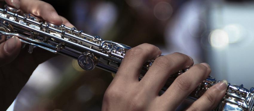 Flute Instructors