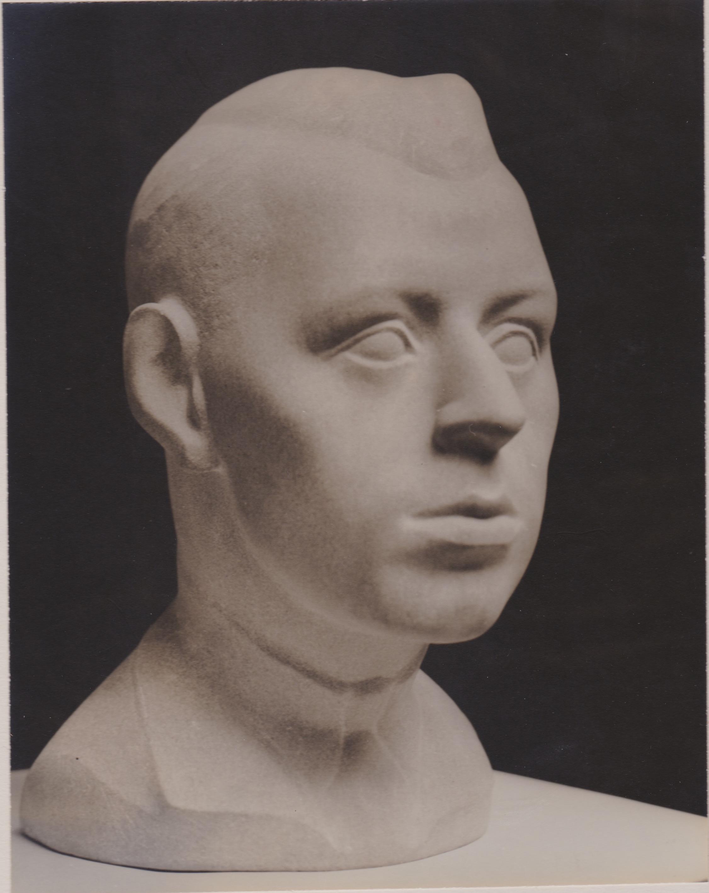 Portrait of Arthur