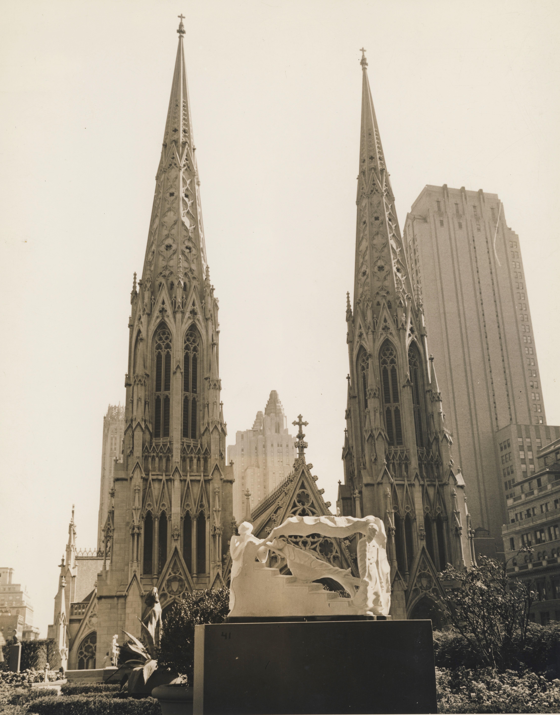Air Raid Rockefeller Center