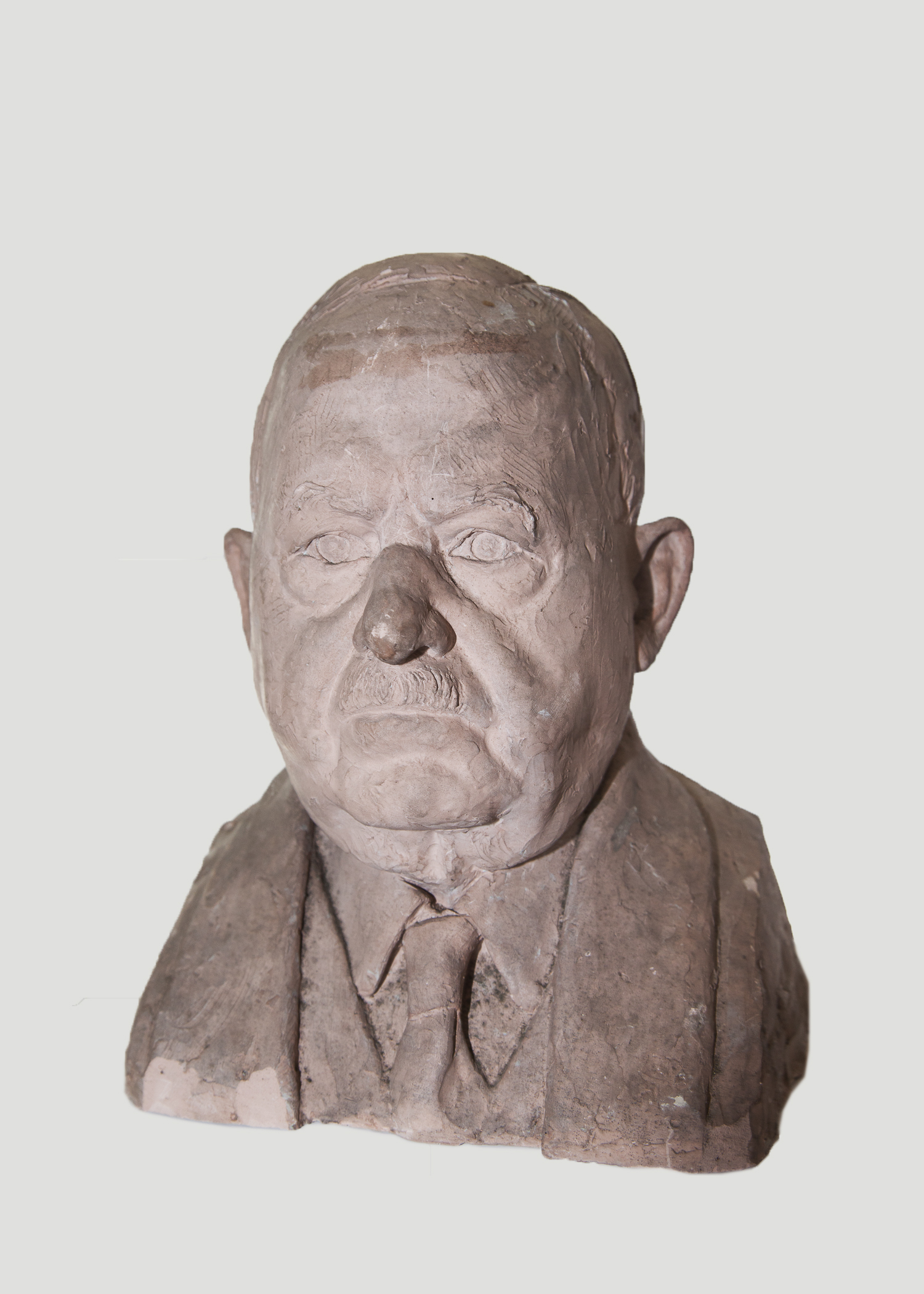 Johann Brassler Plaster