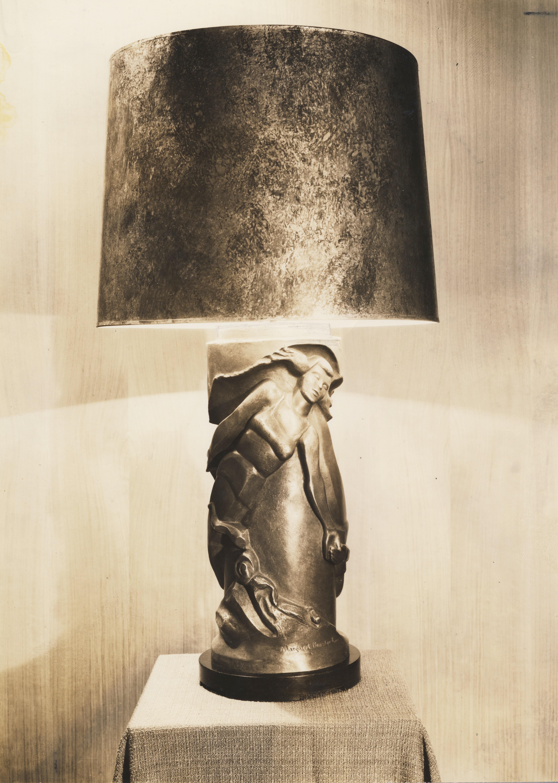 Lamp view 1