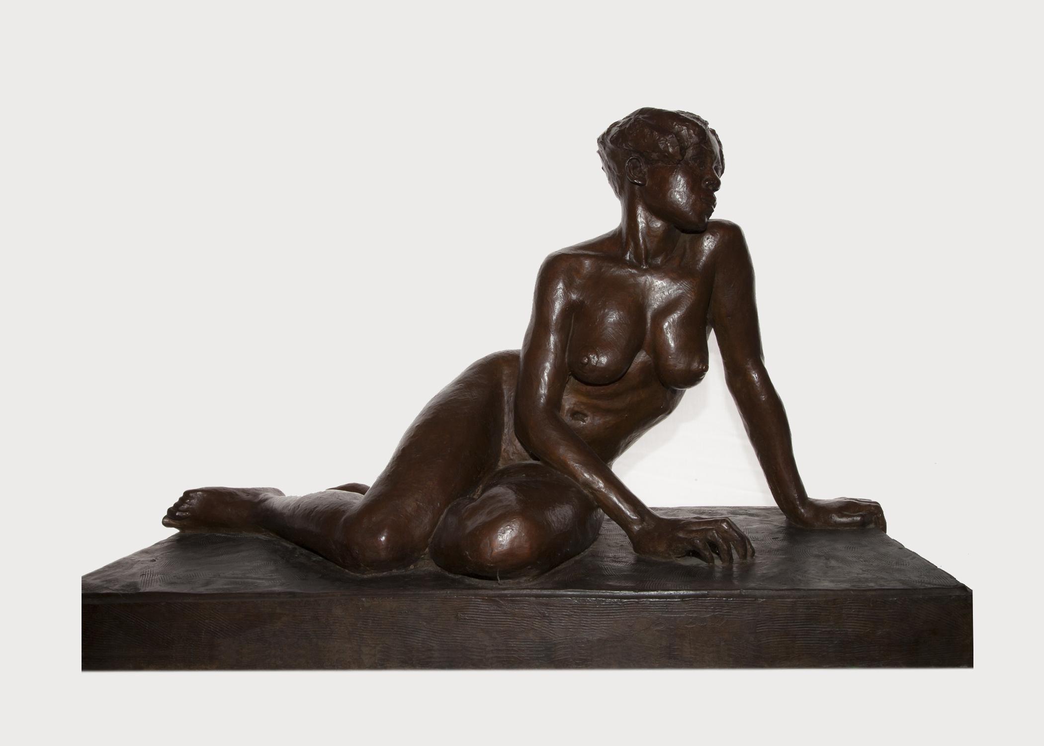 JK.nude bronze