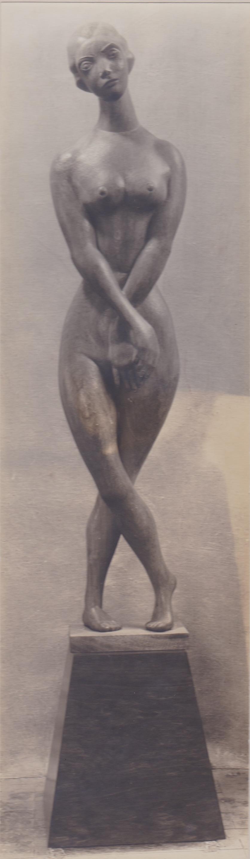 Eve - 1936