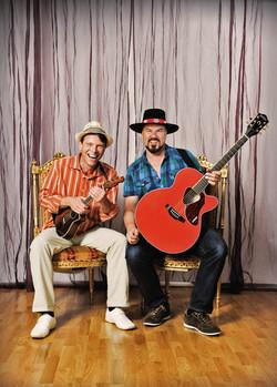 Olli & Gerd