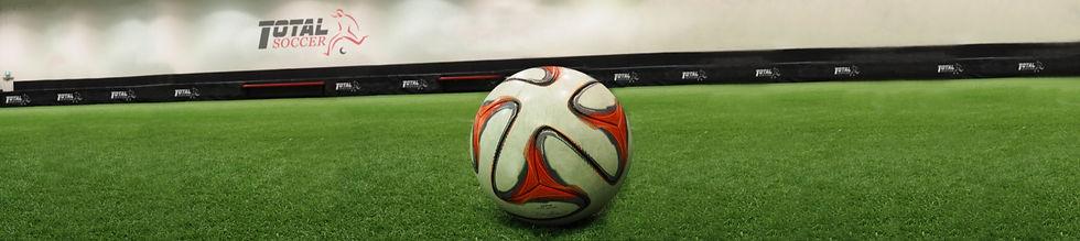 Soccer field rentals