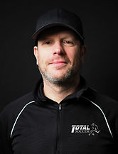 Total academy coach