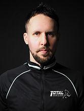 soccer academy coach