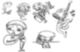 Happy Harold Drawings.jpg