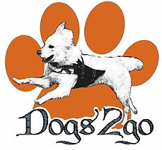Dogs2go Bracknell and Ascot dog walking