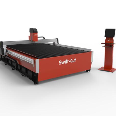 Swift Cut - CNC Plasma