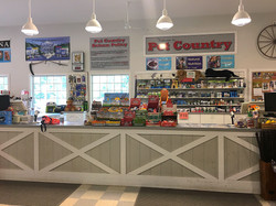 pet food and pet supplies store