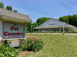 Pet Country Route 9 Rhinebeck NY