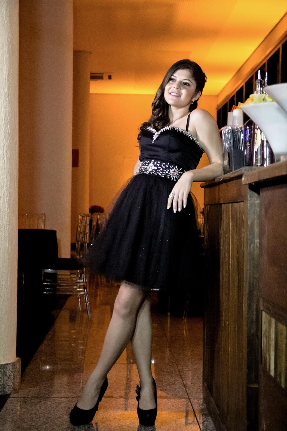 Ensaio fotografico debutante 15 anos