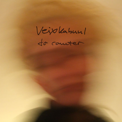 """Veixkabuul """"To Counter"""" EP (Digital Download)"""
