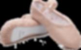 Bloch Bunny Hop Ballet Shoe.png