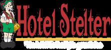 Hotel Stelter - logo frase branca png.pn