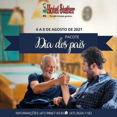 Dia dos Pais Hotel Stelter 2021.webp