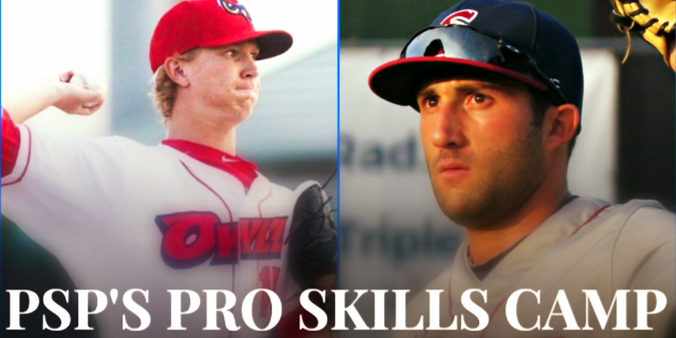 2-Day Pro Skills Camp