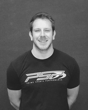 Andrew Sacks trainer coach