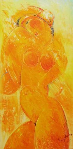 Nudity