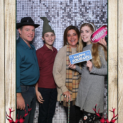Agronomic Lawn Management Holiday Party