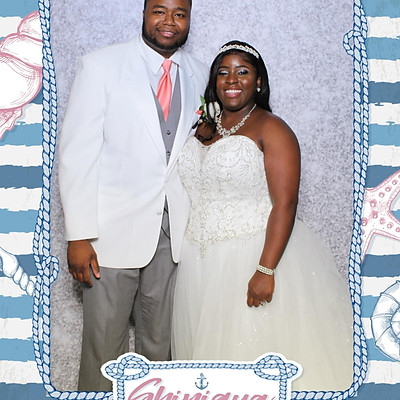 Shiniqua & Jack's Wedding