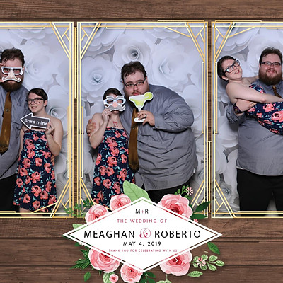 Meaghan & Roberto's Wedding