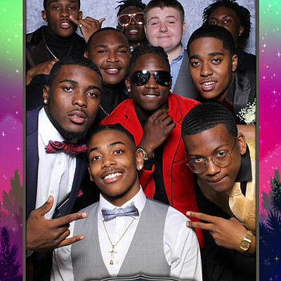 Maury High Jr. Prom