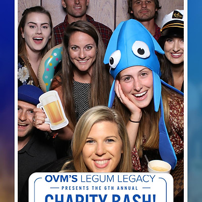 OVM Financial's Legum Legacy Charity Bash!