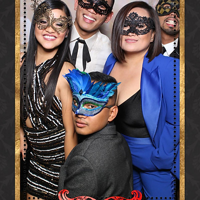 Kantar Holiday Party