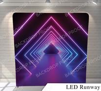 LED Runway