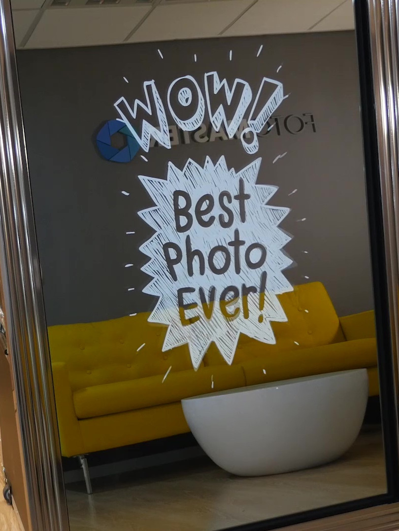 JamBooth Photos, Mirror Me Photo Booth, Best Photo Ever