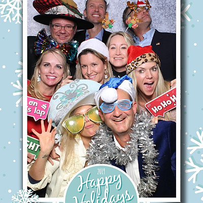 Cavalier GYC Holiday Party