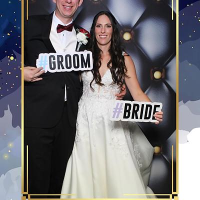 Alyson & Michael's Wedding