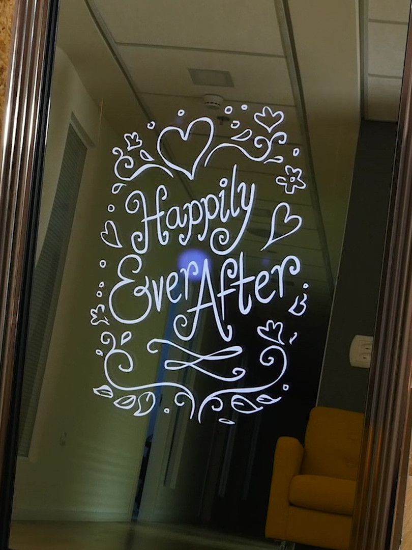 JamBooth Photos, Mirror Me Photo Booth, Happy Ever After