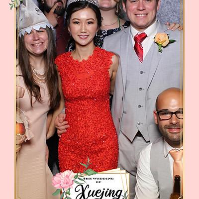 Xuejing & Eric's Wedding