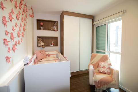 Apartamento Ecoville 1401