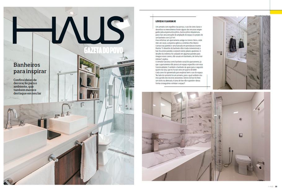 Revista Haus