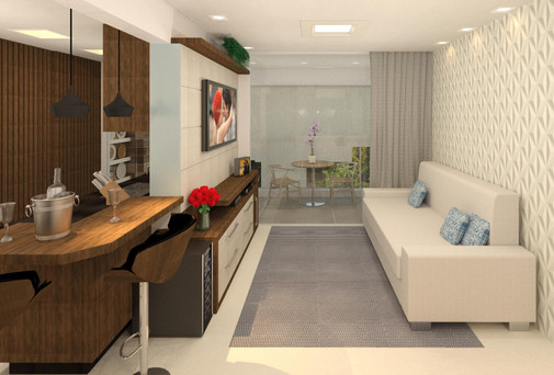 Apartamento Ecoville...