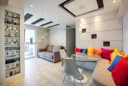Apartamento Novo Mundo