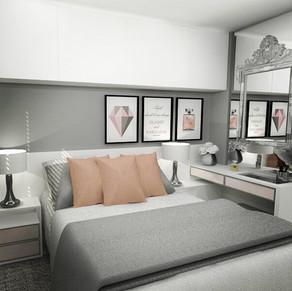 Apartamento Boa Vista 101