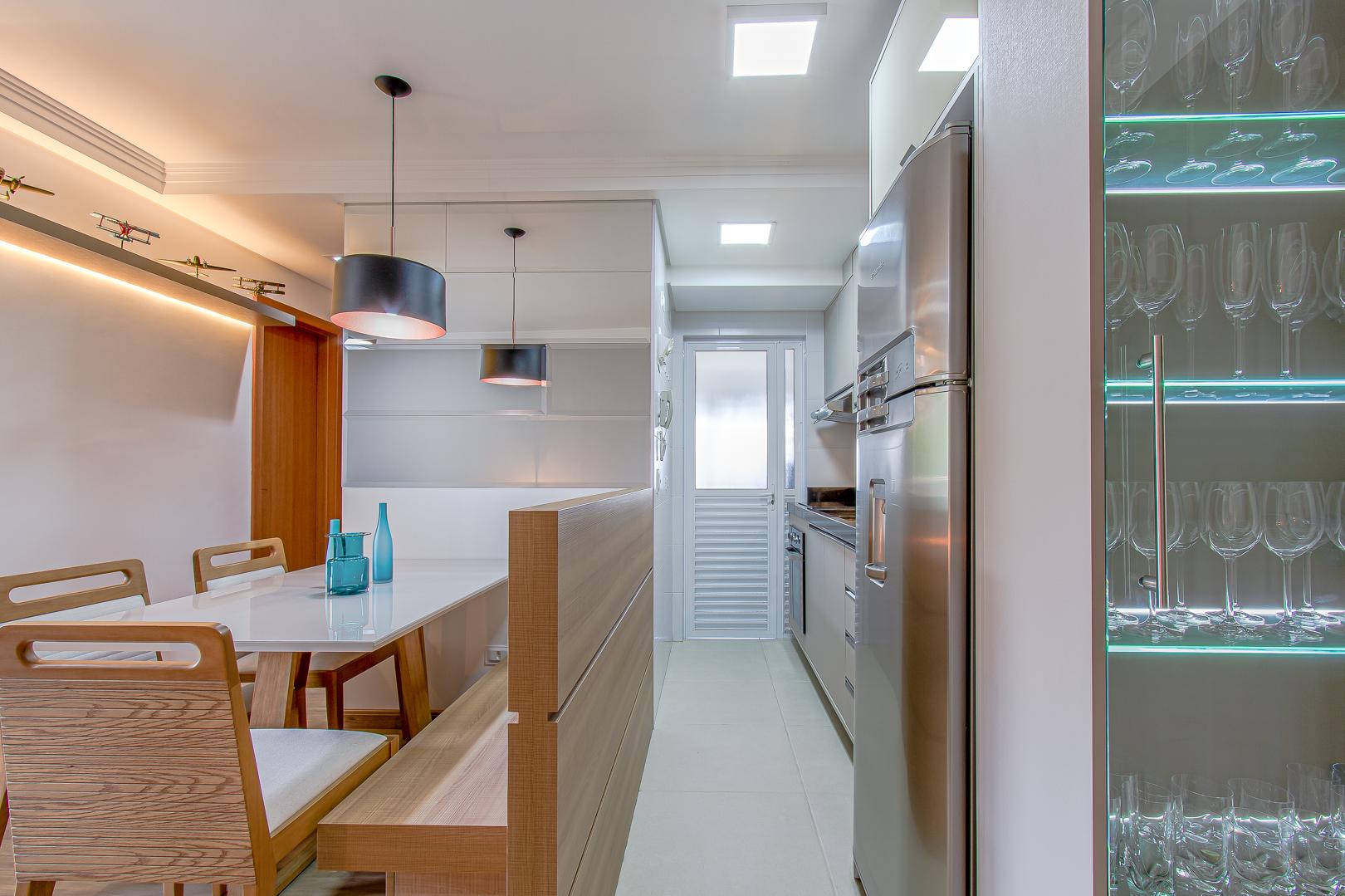 Apartamento Boa Vista
