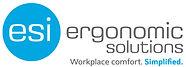 ESI Ergonomics Logo