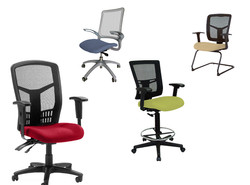 Lorell Chairs