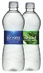 HUMWATER169 Nirvana Bottled Spring Water