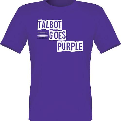 TGP 2018 T-Shirt