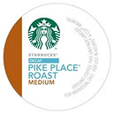 GMT9573 Starbucks Pike Place K-Cup