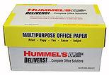 HUMGPS113HP 11 x 17 20lb Multiuse Paper