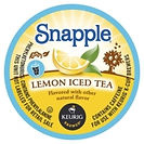 GMT6870 Snapple Lemon Iced Tea K-Cup