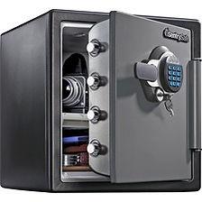 Sentry Safe Fire-Safe Electronic Lock Business Safes